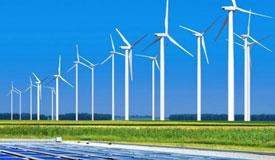 达沃斯论坛关注能源转型