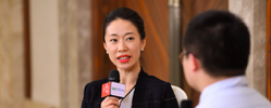 申雪:备战冬奥会 培养更多花滑明星中国花样滑冰协会主席申雪接受人民网专访,谈及花样滑冰的未来和方向。[阅读]