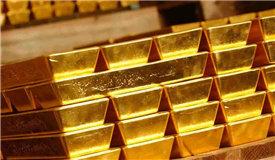 去年全球黄金需求增长4%