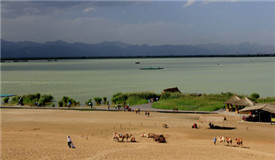 宁夏:海关红利提升承载力