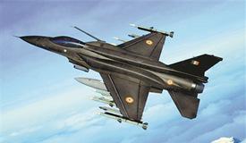 F-21:似是而非的F-16