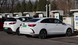 工信部:今年新能源车产量或超150万辆